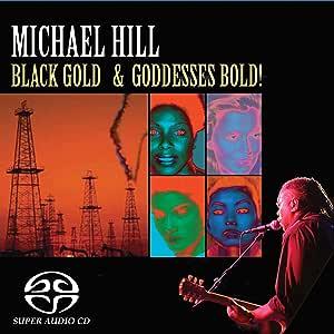 Black Gold & Goddesses Bold