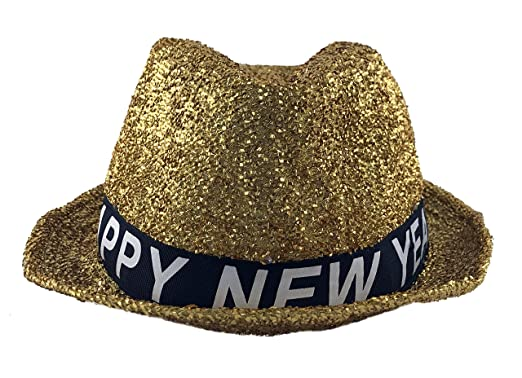 Happy New Year Hat 22