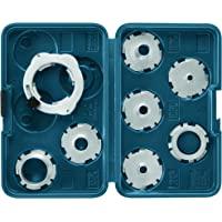 Bosch Conjunto de guia de 8 peças RA1128