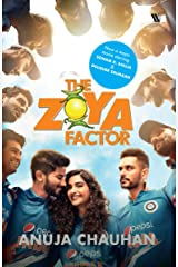 The Zoya Factor Kindle Edition