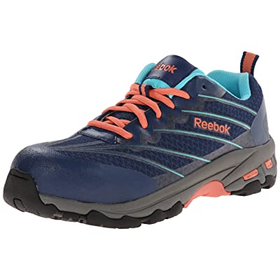 Reebok Work Women's Exline RB426 Athletic Safety Shoe: Shoes
