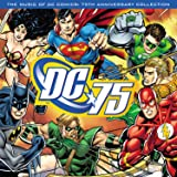 DC 75: The Music of DC Comics: 75th Anniversary Collection