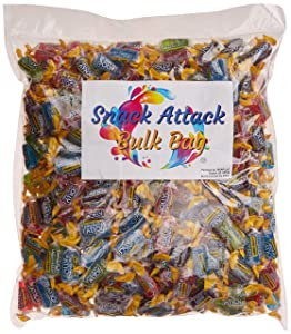 Jolly Ranchers Pack – Hard Assorted Candy – 5 pounds Bulk