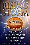 Rising Storm: Bundle 2, Episodes 5-8, Season 1