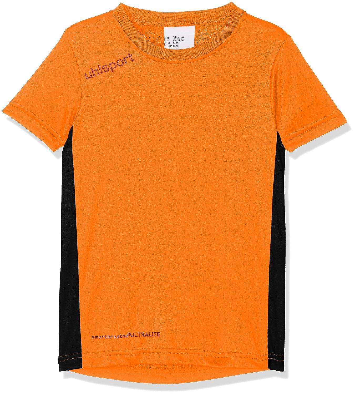 Fluo Orange/Black