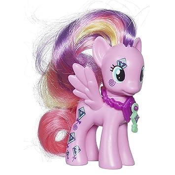 Amazon my little pony cutie mark magic skywishes figure toys my little pony cutie mark magic skywishes figure mightylinksfo
