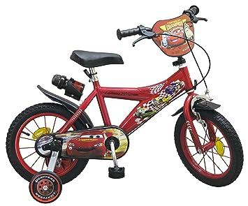 Toimsa Cars Vélo pour Enfant, 734  Amazon.fr  Jeux et Jouets 3c6a48b3b3f6