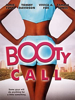 Booty call online