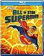 All-Star Superman [Blu-ray]