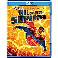 DCU: All-Star Superman [Blu-ray]