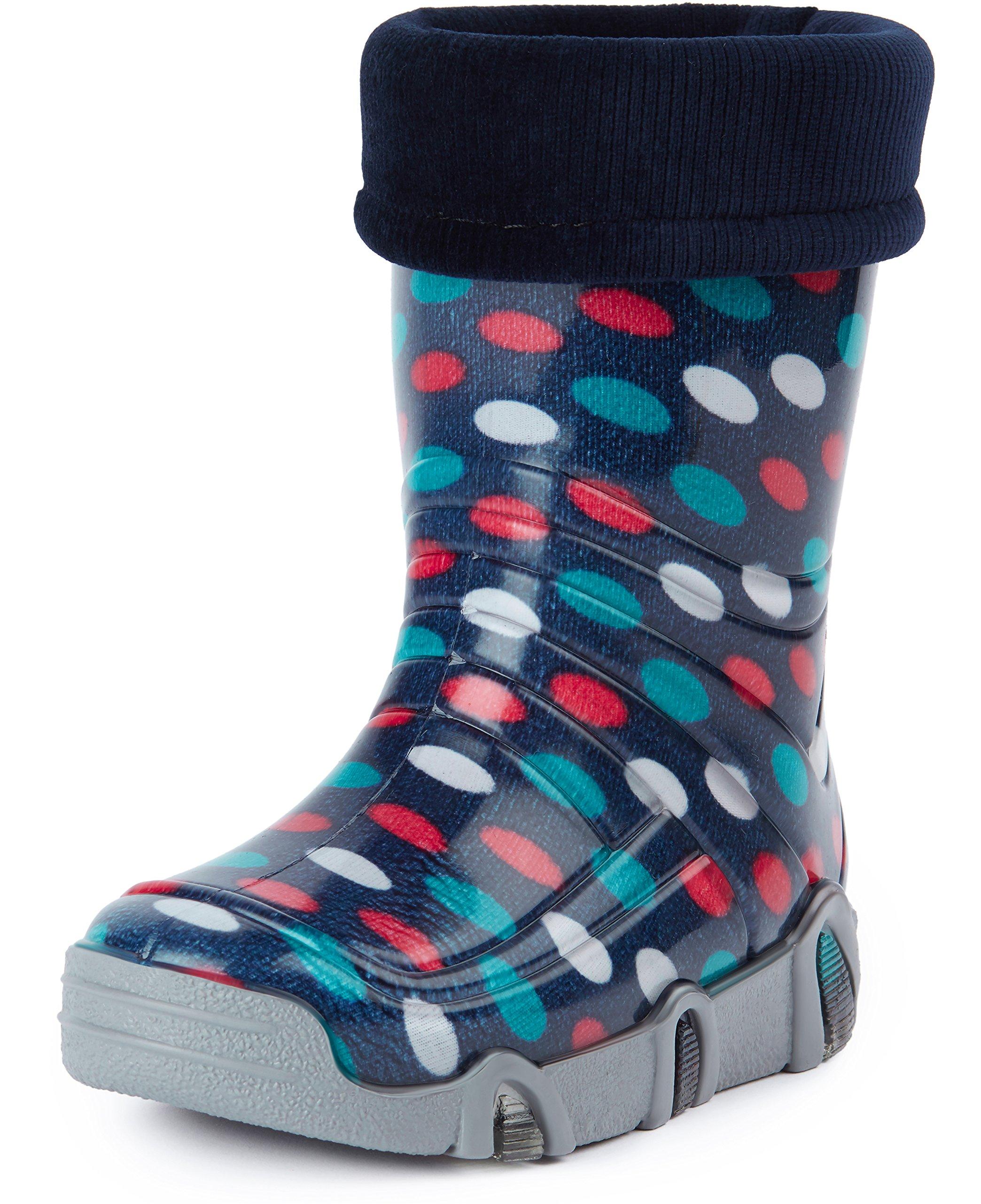 94d63ceca8e Ladeheid Botas de Agua Zapatos de Seguridad Calzado Unisex Niños Swk  product image