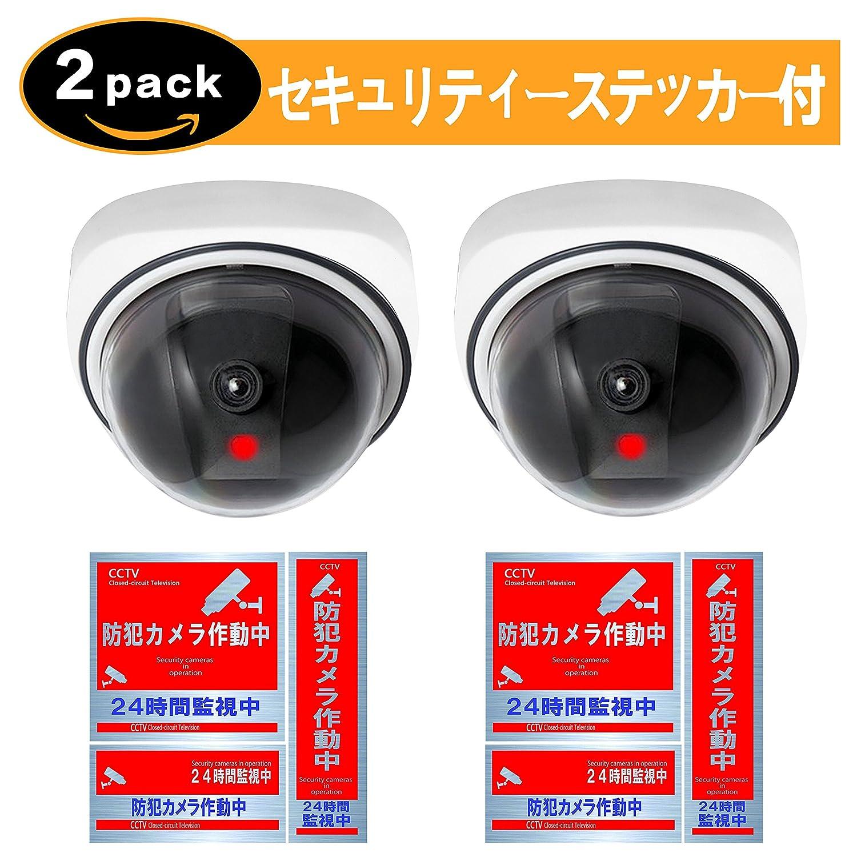 YouKenn ドーム型ダミーカメラ