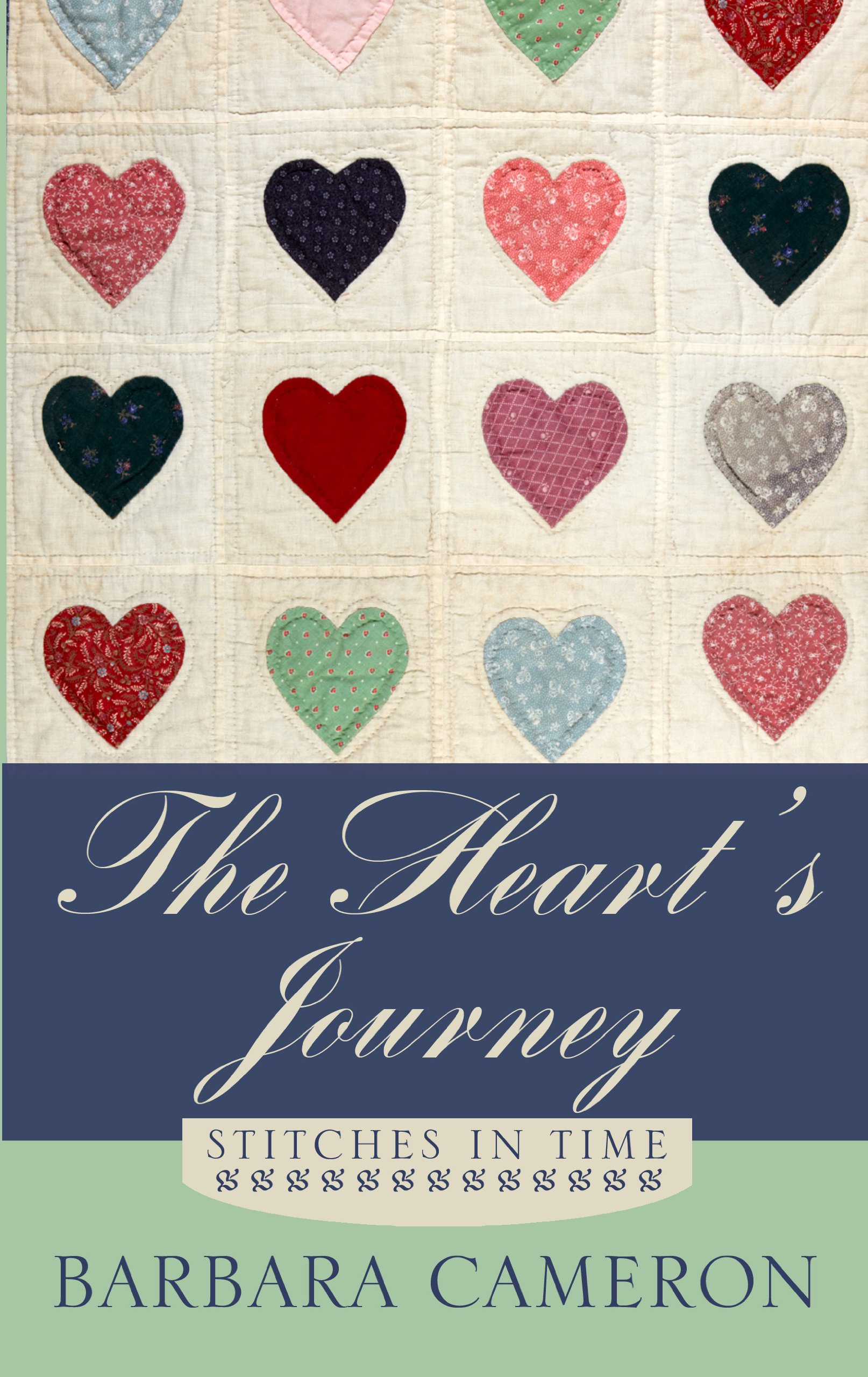 The Heart's Journey (Thorndike Press Large Print Clean Reads) pdf