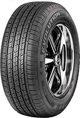 Cooper Evolution Tour All-Season 195/65R15 91H Tire
