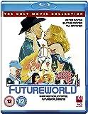 Futureworld [Edizione: Regno Unito] [Blu-ray] [Import anglais]