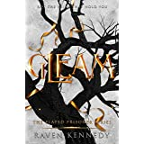 Gleam (The Plated Prisoner Series Book 3)