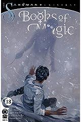 Books of Magic (2018-) #18 Kindle Edition