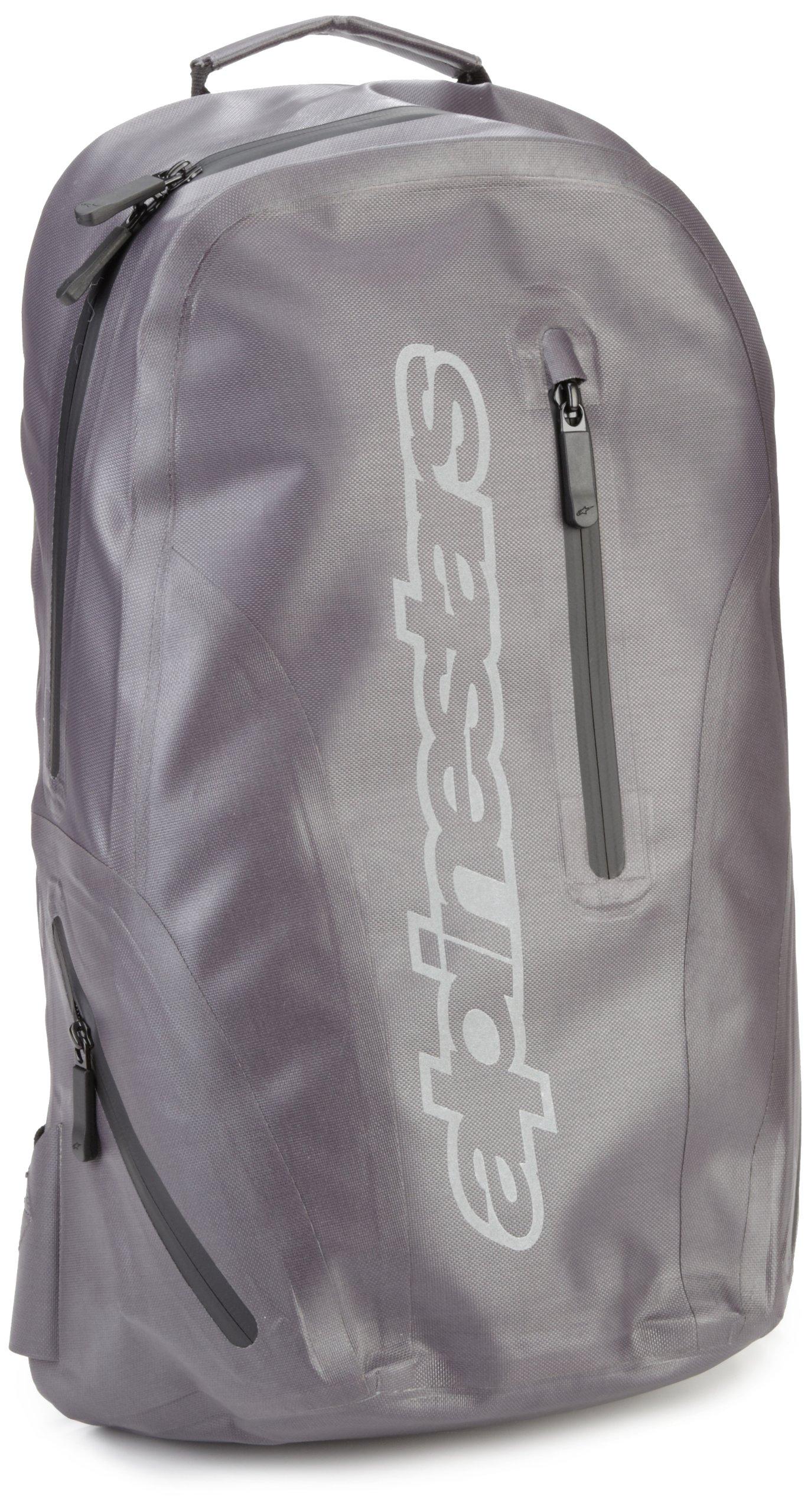 ALPINESTARS Men's Slipstream Backpack, Charcoal One Size