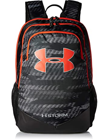 f8652246ddb Under Armour Boy s Storm Scrimmage Backpack