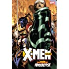 X-Men: Age Of Apocalypse - Twilight