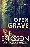 Open Grave (Inspector Ann Lindell Book 6)
