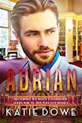 Adrian: BWWM, BBW, Plus Size, Unlikely Bride, Billionaire Romance (Members From Money Season Two Book 14) Kindle Edition