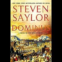 Dominus: A Novel of the Roman Empire (Rome Book 3)