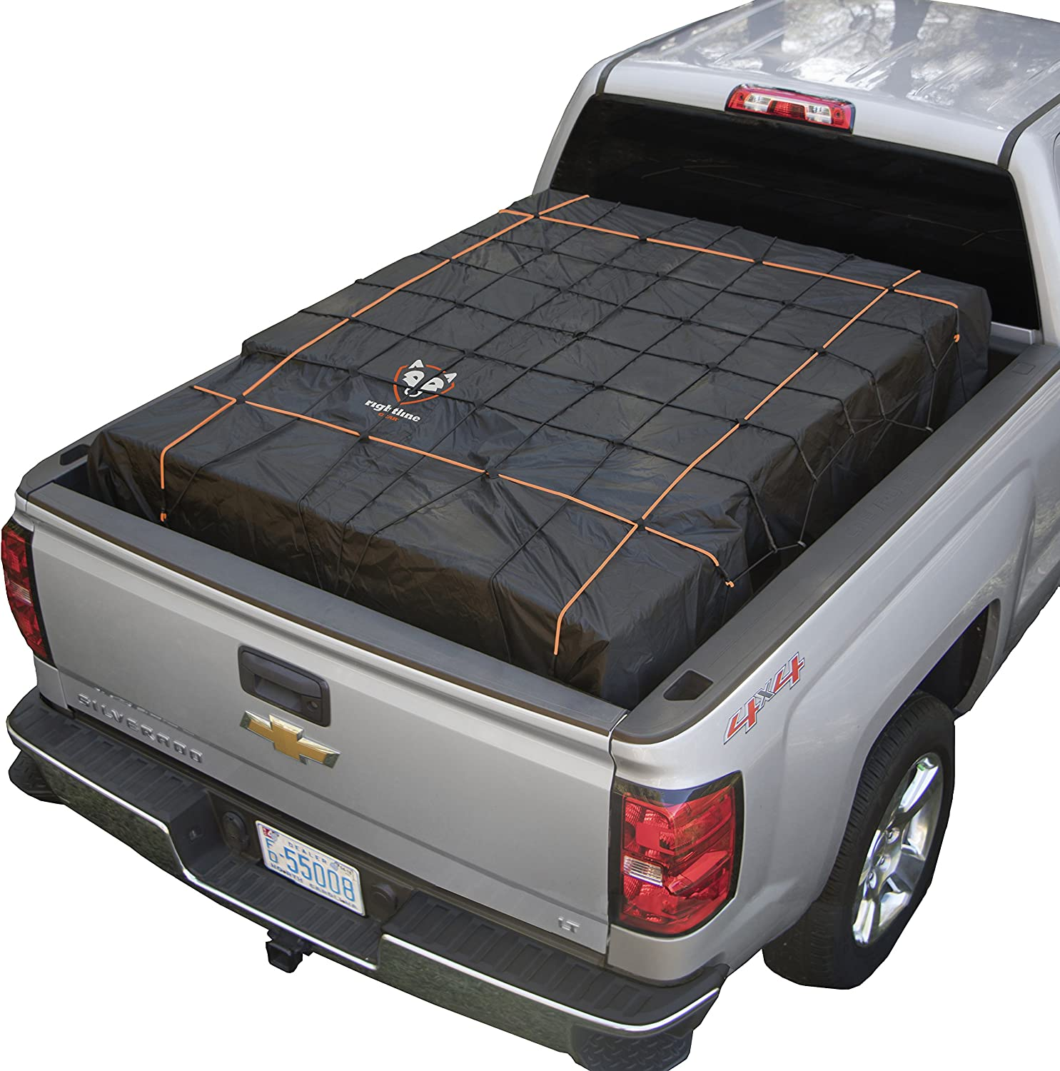 Rightline Gear Truck Bed Cargo Net