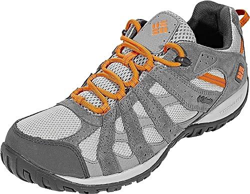 Columbia Redmond Chaussures de Randonn/ée Basses homme