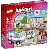 LEGO Juniors Mia's Vet Clinic 10728 Toy for 4-Year-Olds