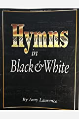Hymns in Black & White 1993 Sheet music