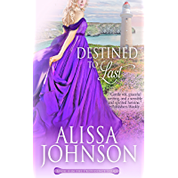 Destined To Last (The Providence Series Book 4) (English Edition)