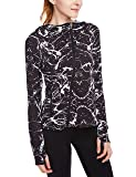 icyzone Workout Track Jackets for Women - Super