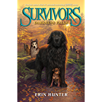 Survivors #3: Darkness Falls (English Edition)