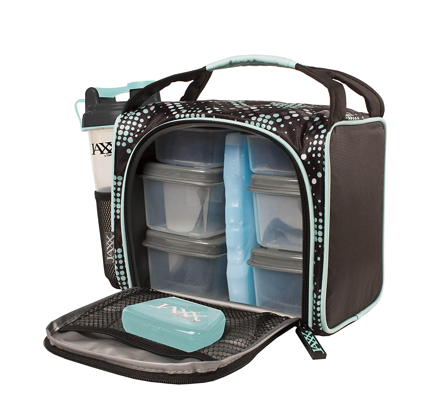 meal prep lunch bags