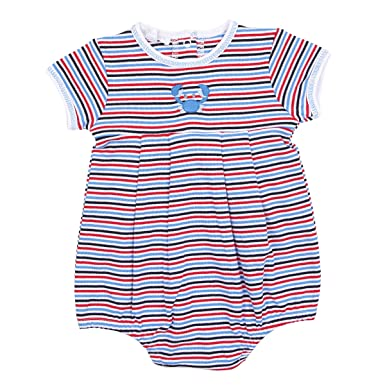 Little This is How I Roll Cotton Playsuit Db84UR@5p Infant Baby Girls Boys Long Sleeve Jumpsuit