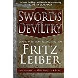 Swords and Deviltry (Fafhrd and the Gray Mouser Book 1)