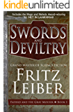 Swords and Deviltry (Fafhrd and the Gray Mouser)