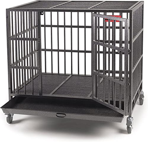 Best heavy-duty dog crate: ProSelect Empire Dog Cage