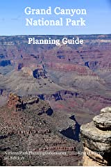 Grand Canyon National Park: Planning Guide Kindle Edition