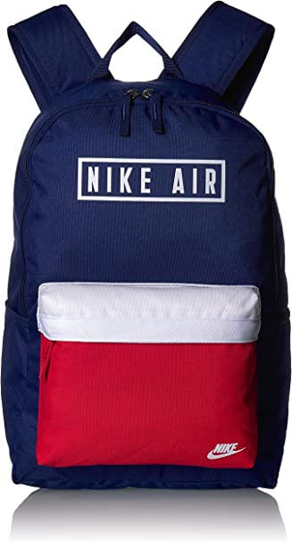Nike Nk Heritage Bkpk 2.0 Air Gfx blue voiduniversity