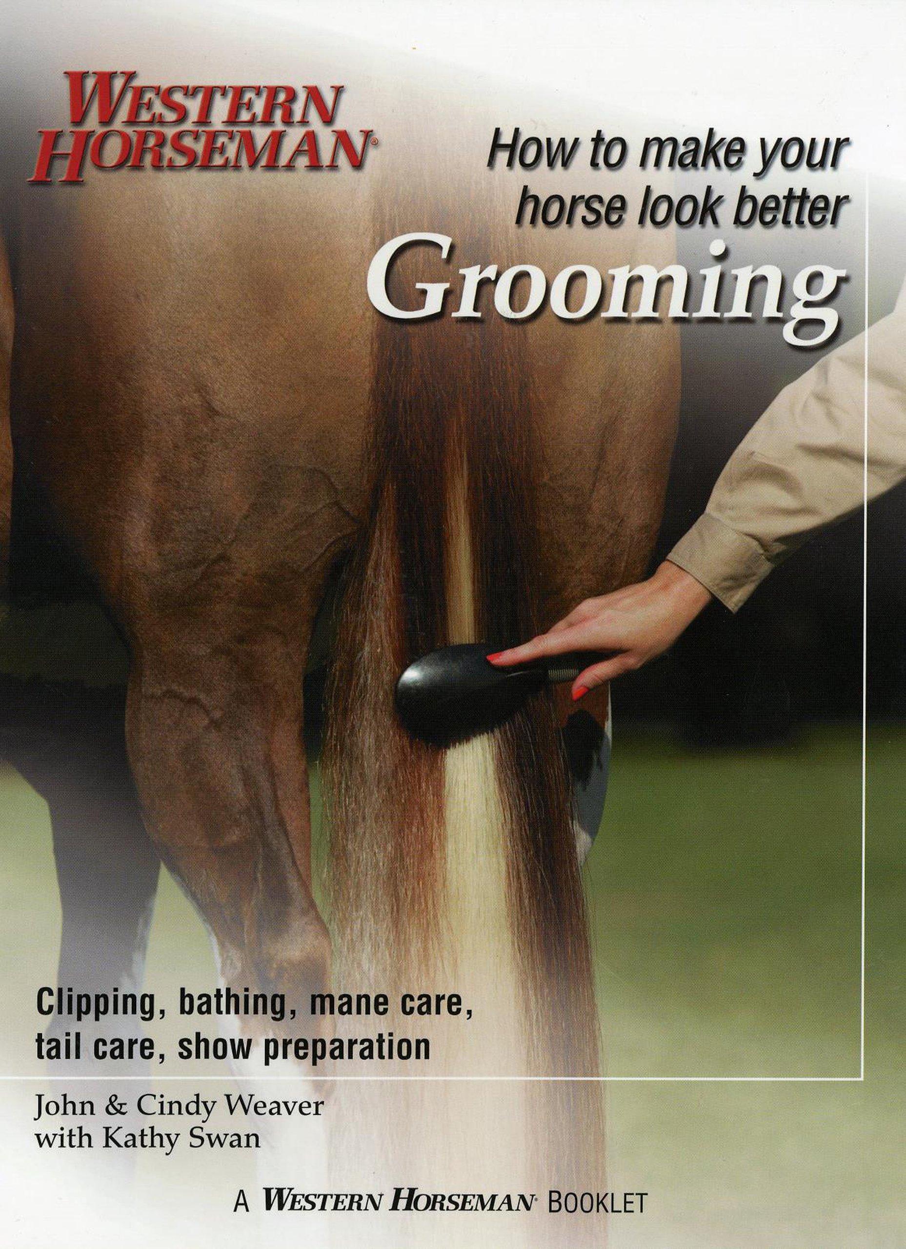 Read Online Grooming (Western Horseman Books) ebook