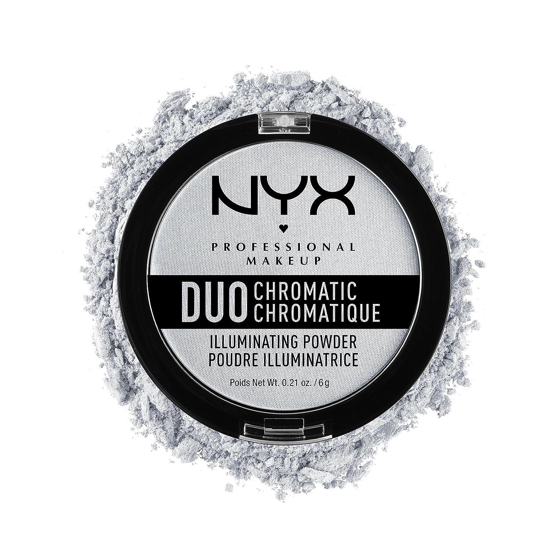 NYX Professional Makeup Duo Chromatic Illuminating Powder