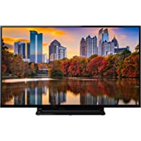 Toshiba 43 V5863 DA - 108 cm (43 Zoll) TV (4K Ultra HD, HDR 10, Dolby Vision, Smart TV, WLAN, Sound by Onkyo)