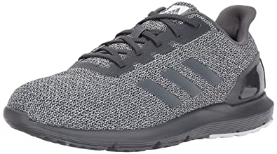 designer fashion c69e1 cec0e adidas Men s Cosmic 2 Sl m Running Shoe, Grey Five Grey Five Black