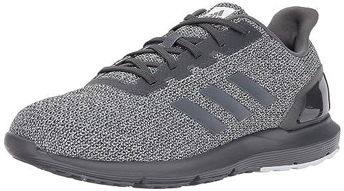 buy online ee803 474f0 Adidas Men s Cosmic 2 Sl m Running Shoe, Grey Five Grey Five Black