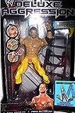 WWE Jakks Pacific Wrestling DELUXE Aggression Series 3 Action Figure Chris Benoit