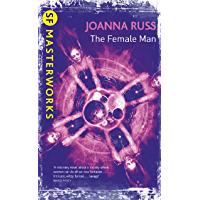 The Female Man (S.F. MASTERWORKS) (English Edition)