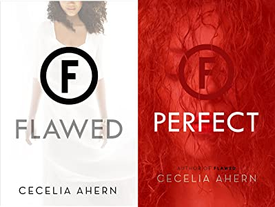 Image result for perfect flawed series