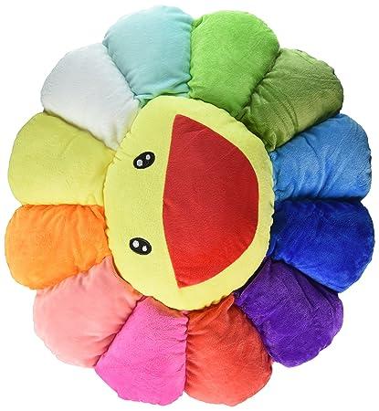 Amazon.com: 60 cm de diámetro Murakami Takashi girasol de ...